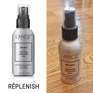 •L'ANGE• NWT RÉPLENISH Conditioning Spray